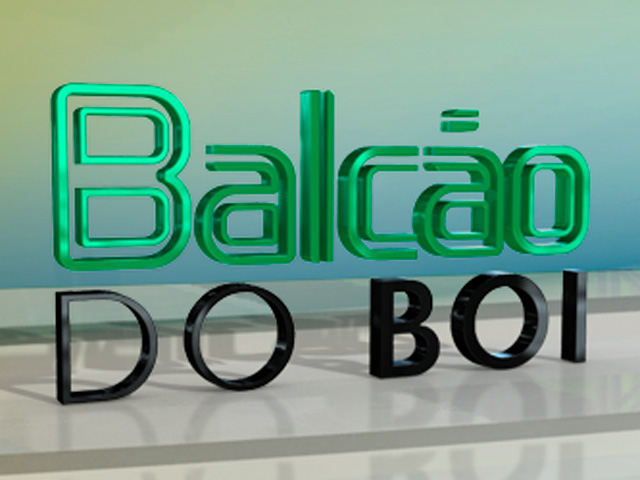 Balcão do Boi
