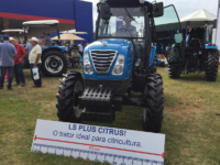 LS Tractor, LS Plus 80 Citrus